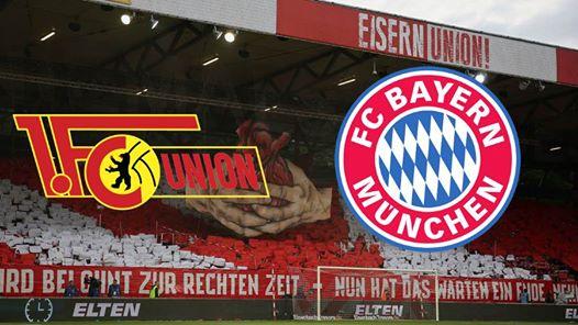 Union Berlin vs Bayern Munich: Juara bekerja keras untuk menang