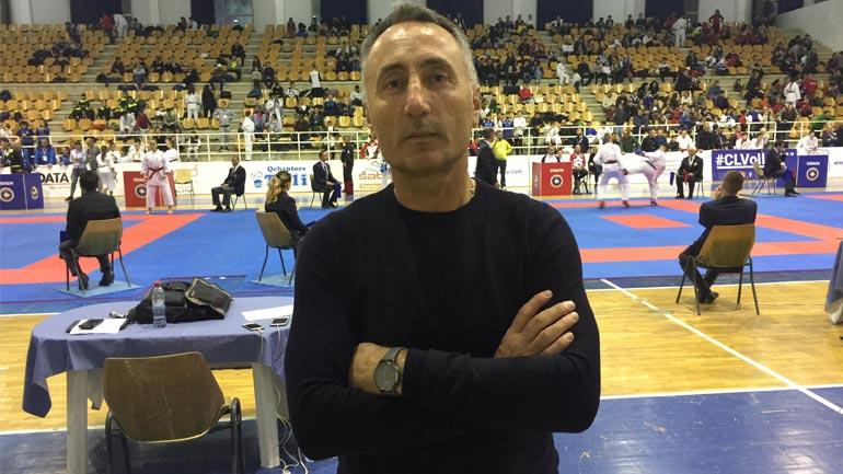 Kasapolli komenton kandidimin e Ismet Krasniqit për kryetar të KOK-ut -  Insporti